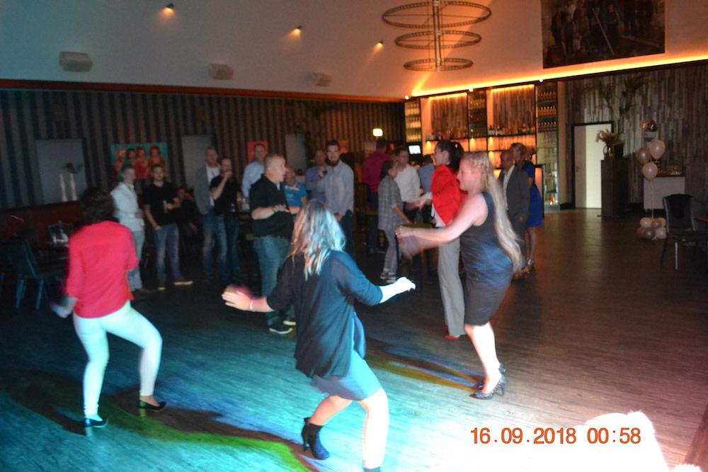 Bruiloftsfeest Schildhoeve Fluitenberg